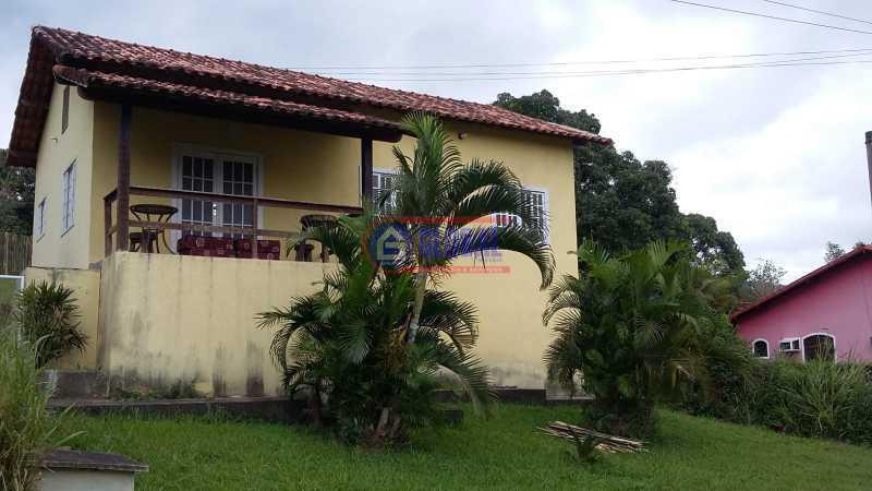 25. - Casa em Condomínio 2 quartos à venda Retiro, Maricá - R$ 295.000 - MACN20094 - 1