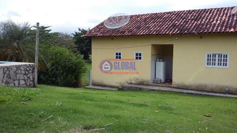 29. - Casa em Condomínio 2 quartos à venda Retiro, Maricá - R$ 295.000 - MACN20094 - 4