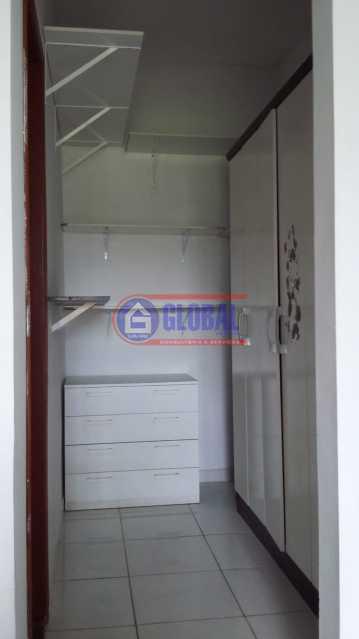 30. - Casa em Condomínio 2 quartos à venda Retiro, Maricá - R$ 295.000 - MACN20094 - 13
