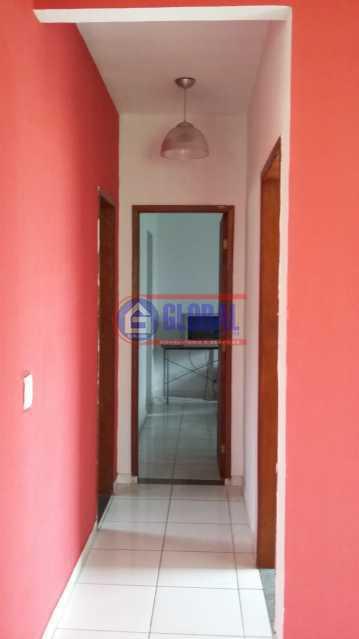 34. - Casa em Condomínio 2 quartos à venda Retiro, Maricá - R$ 295.000 - MACN20094 - 8