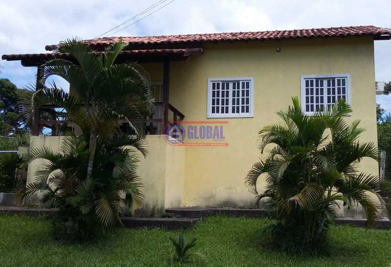 38. - Casa em Condomínio 2 quartos à venda Retiro, Maricá - R$ 295.000 - MACN20094 - 24