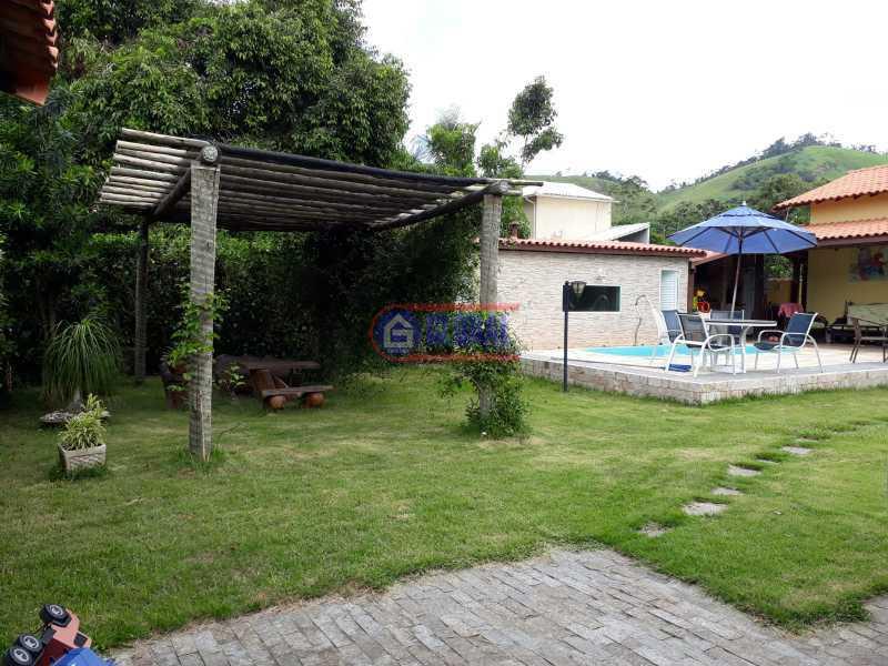 1. - Casa em Condomínio 3 quartos à venda Retiro, Maricá - R$ 450.000 - MACN30137 - 4
