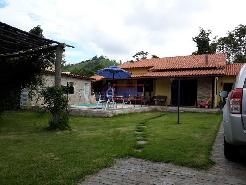 2. - Casa em Condomínio 3 quartos à venda Retiro, Maricá - R$ 450.000 - MACN30137 - 5