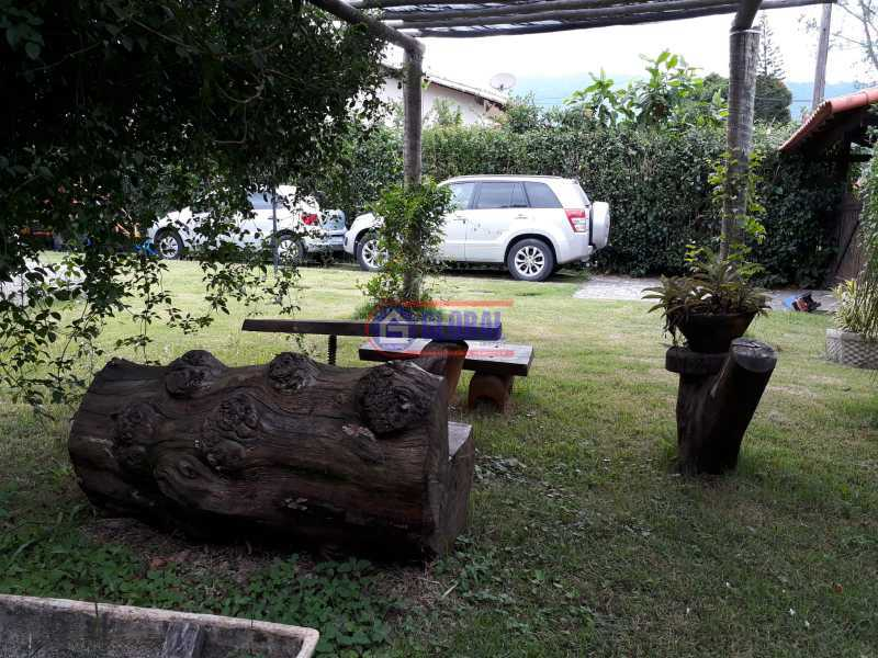 3. - Casa em Condomínio 3 quartos à venda Retiro, Maricá - R$ 450.000 - MACN30137 - 7