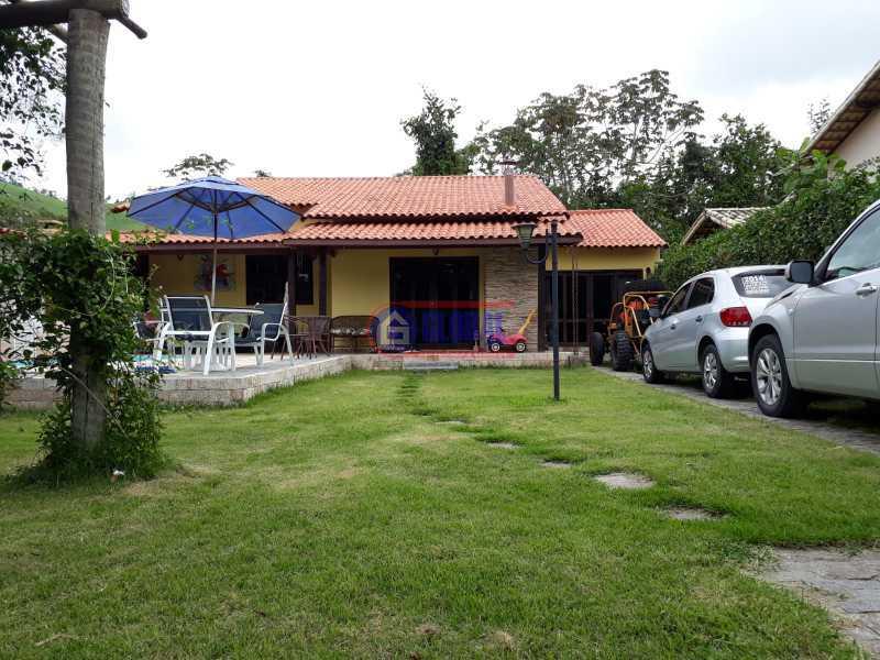 4. - Casa em Condomínio 3 quartos à venda Retiro, Maricá - R$ 450.000 - MACN30137 - 1