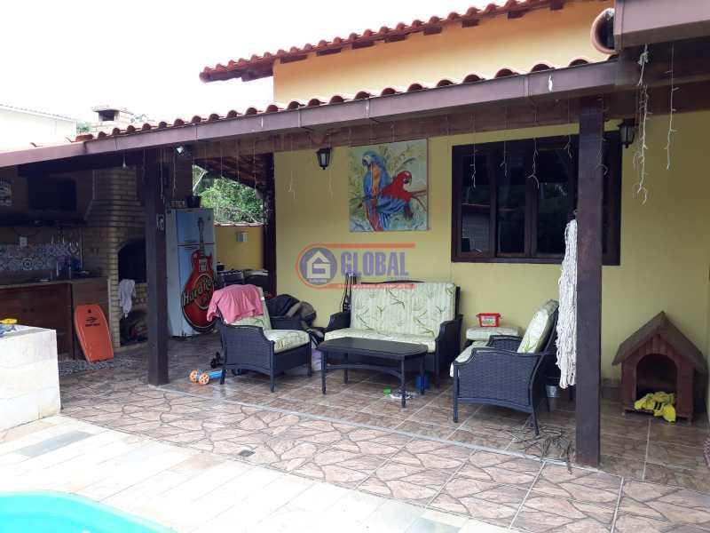 5. - Casa em Condomínio 3 quartos à venda Retiro, Maricá - R$ 450.000 - MACN30137 - 6