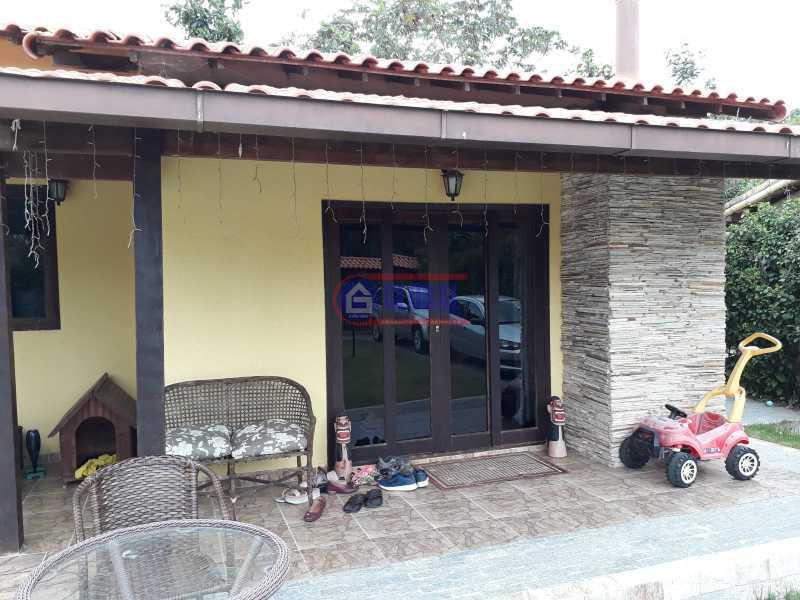 7. - Casa em Condomínio 3 quartos à venda Retiro, Maricá - R$ 450.000 - MACN30137 - 16