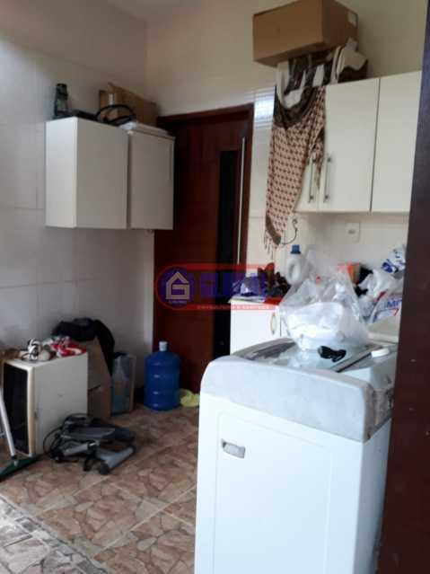 8. - Casa em Condomínio 3 quartos à venda Retiro, Maricá - R$ 450.000 - MACN30137 - 19