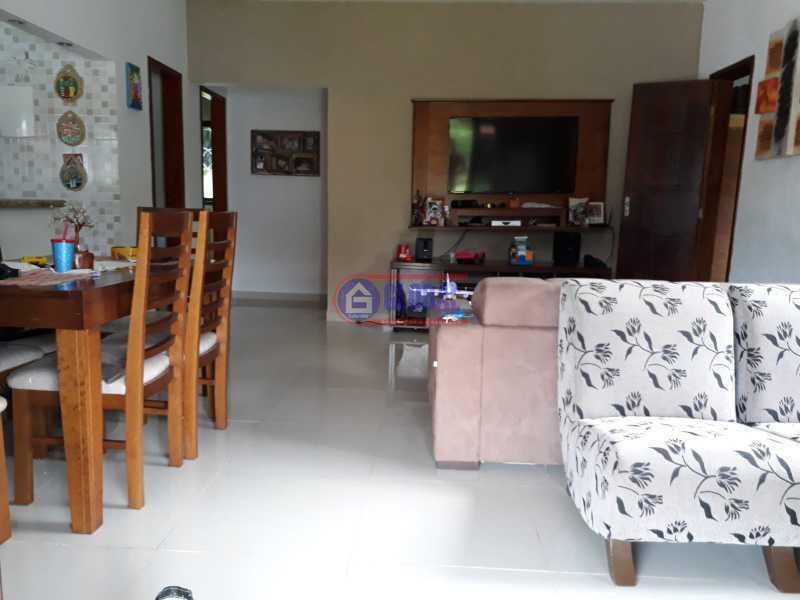 10. - Casa em Condomínio 3 quartos à venda Retiro, Maricá - R$ 450.000 - MACN30137 - 11