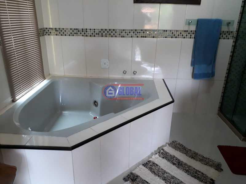 13. - Casa em Condomínio 3 quartos à venda Retiro, Maricá - R$ 450.000 - MACN30137 - 9