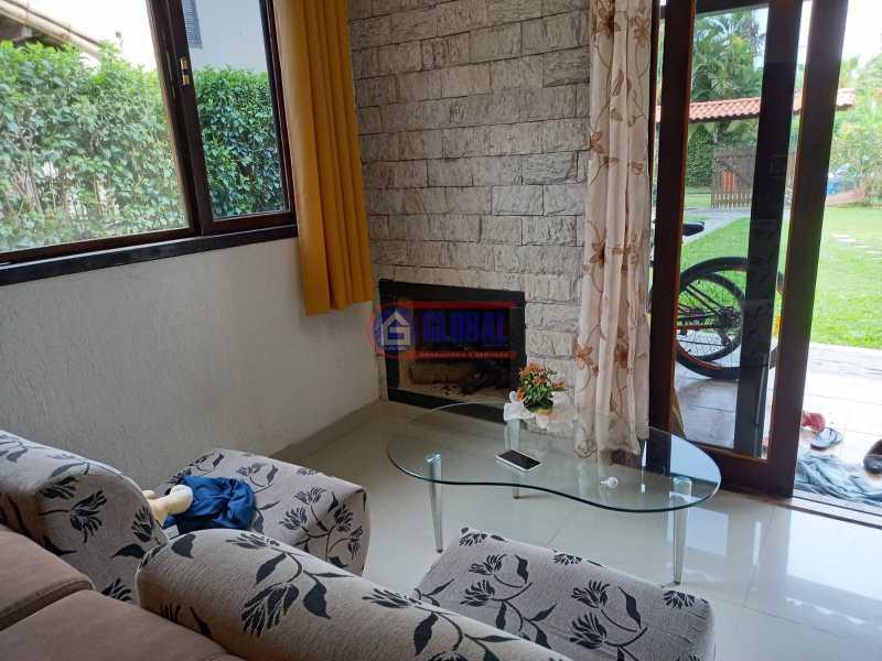 18. - Casa em Condomínio 3 quartos à venda Retiro, Maricá - R$ 450.000 - MACN30137 - 14