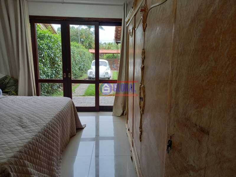 19. - Casa em Condomínio 3 quartos à venda Retiro, Maricá - R$ 450.000 - MACN30137 - 10