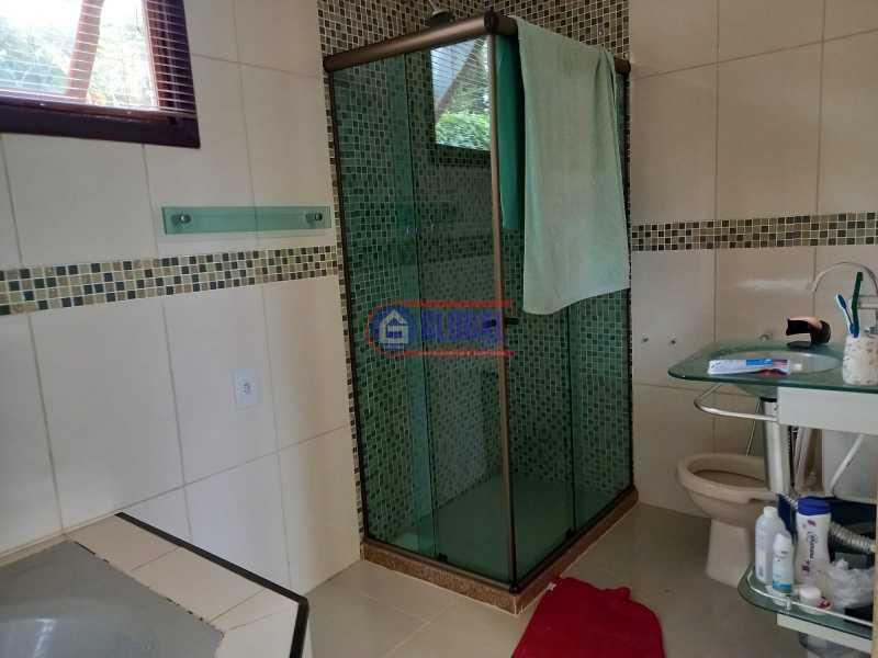 20. - Casa em Condomínio 3 quartos à venda Retiro, Maricá - R$ 450.000 - MACN30137 - 18