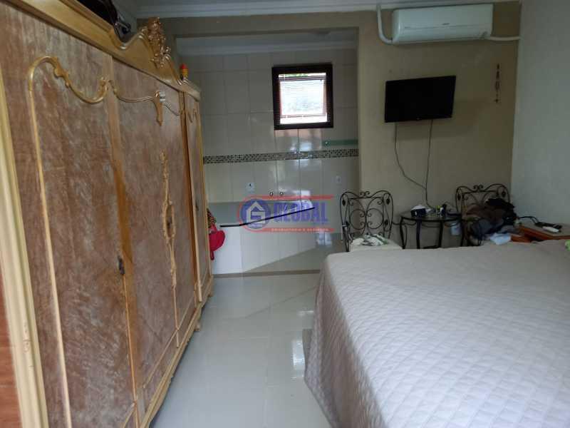 21. - Casa em Condomínio 3 quartos à venda Retiro, Maricá - R$ 450.000 - MACN30137 - 17