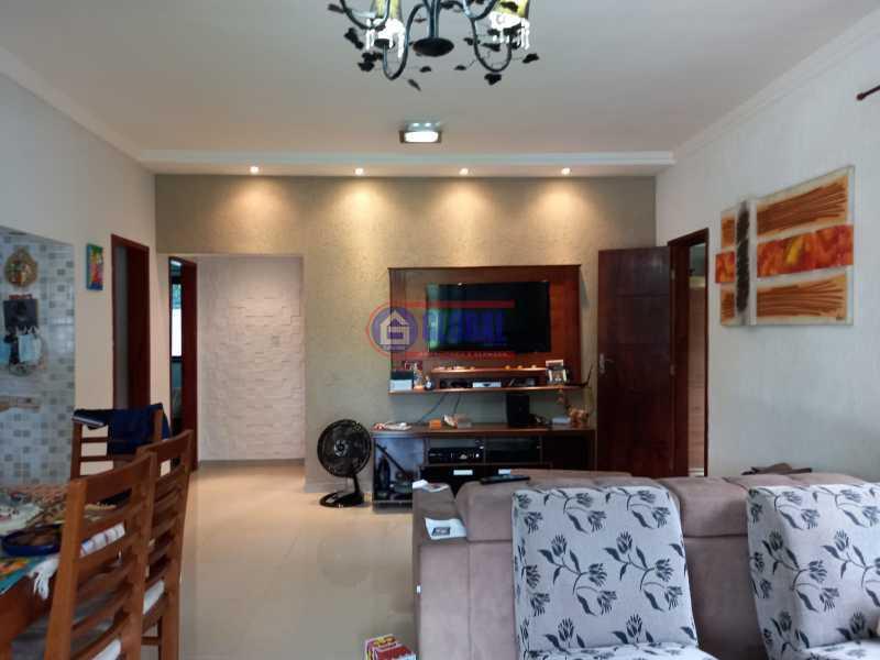 22. - Casa em Condomínio 3 quartos à venda Retiro, Maricá - R$ 450.000 - MACN30137 - 12