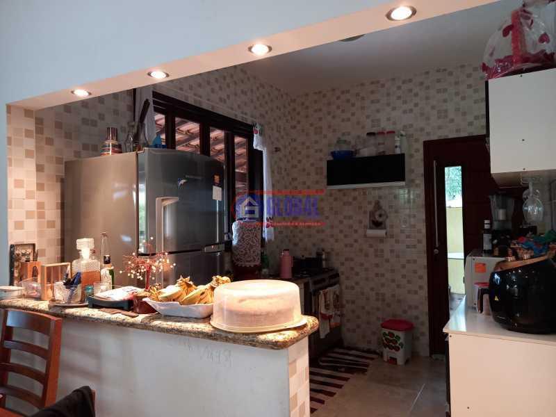24. - Casa em Condomínio 3 quartos à venda Retiro, Maricá - R$ 450.000 - MACN30137 - 13