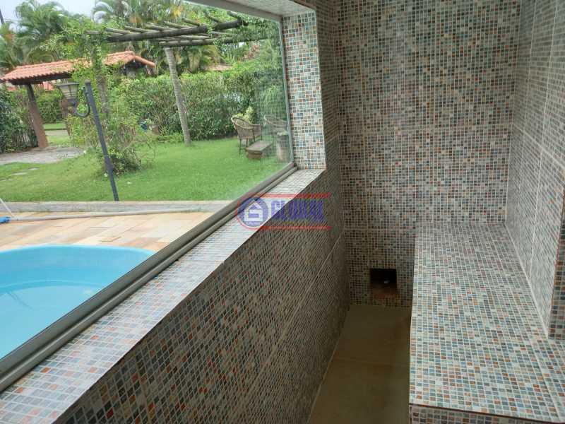 26. - Casa em Condomínio 3 quartos à venda Retiro, Maricá - R$ 450.000 - MACN30137 - 28