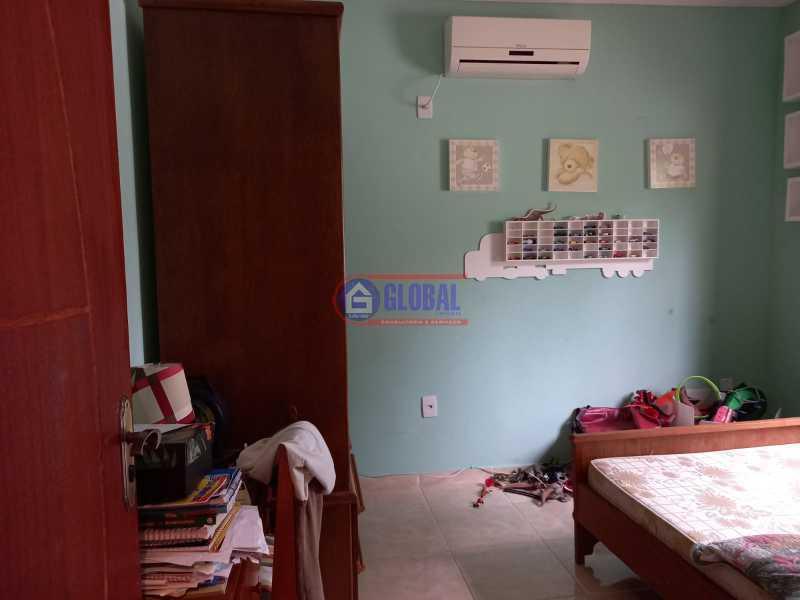 27. - Casa em Condomínio 3 quartos à venda Retiro, Maricá - R$ 450.000 - MACN30137 - 24