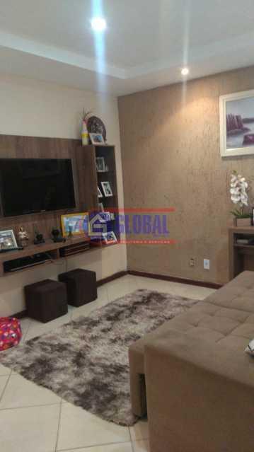 4f1d439a-0f77-4fc8-93f1-13a325 - Casa 3 quartos à venda Araçatiba, Maricá - R$ 585.000 - MACA30227 - 3