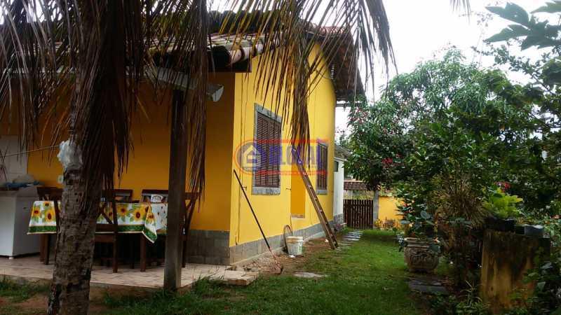 e7041077-c790-444f-b85e-8745b3 - Casa 3 quartos à venda Araçatiba, Maricá - R$ 585.000 - MACA30227 - 1
