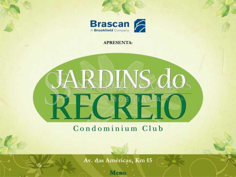 jardins-do-recreio-apresentaca - Fachada - JARDINS DO RECREIO - 111 - 1