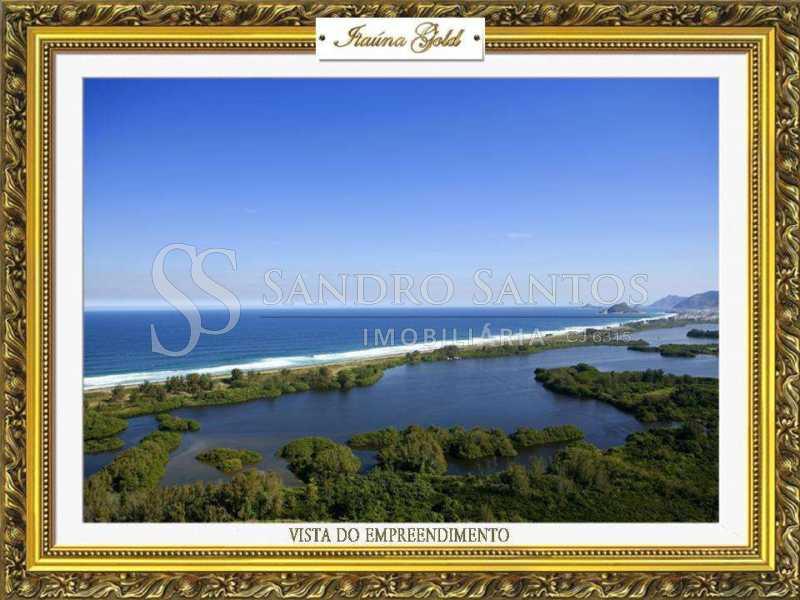 0002 - Fachada - PEDRA DE ITAÚNA - ITAÚNA GOLD - 131 - 2
