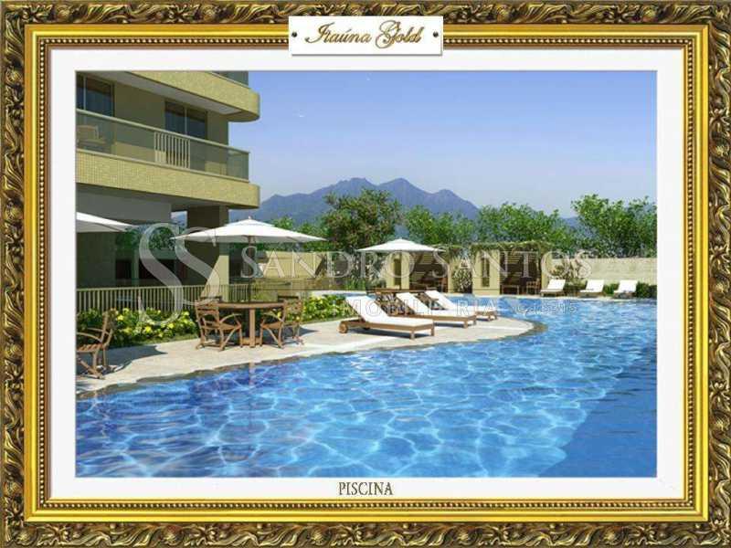 0011 - Fachada - PEDRA DE ITAÚNA - ITAÚNA GOLD - 131 - 11