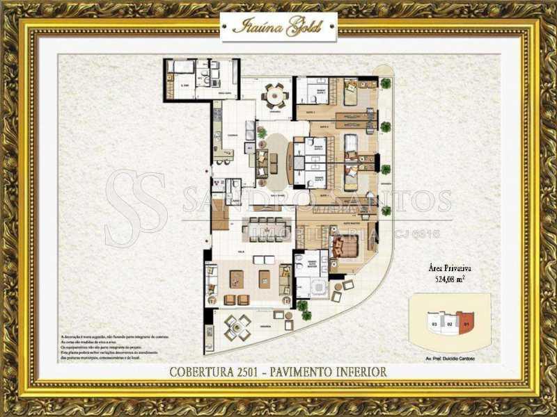 0017 - Fachada - PEDRA DE ITAÚNA - ITAÚNA GOLD - 131 - 17