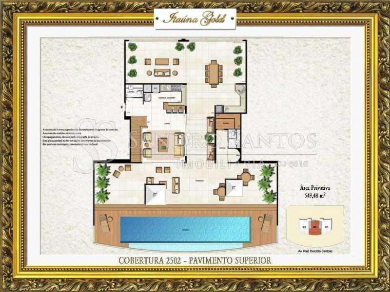 0020 - Fachada - PEDRA DE ITAÚNA - ITAÚNA GOLD - 131 - 20