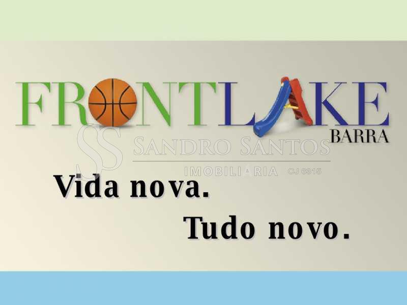 CAPA - Fachada - FRONT LAKE - RIO 2 - 290 - 1
