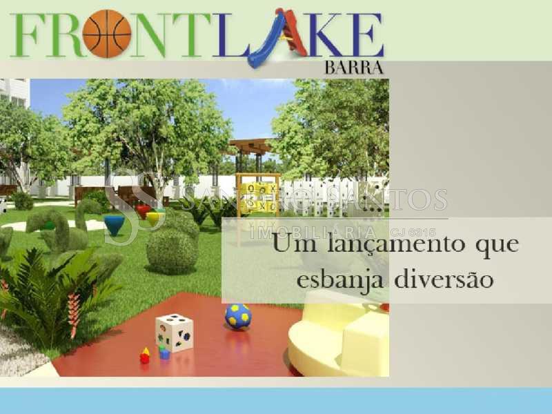 LANÇAMENTO - Fachada - FRONT LAKE - RIO 2 - 290 - 4