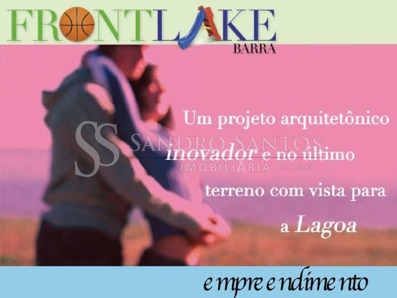 EMPREENDIMENTO - Fachada - FRONT LAKE - RIO 2 - 290 - 9