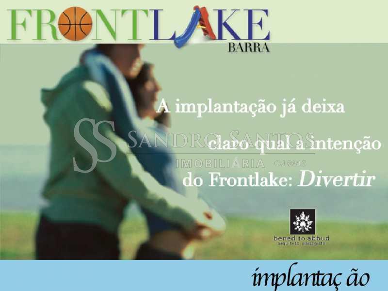 IMPLEMENTAÇÃO - Fachada - FRONT LAKE - RIO 2 - 290 - 14