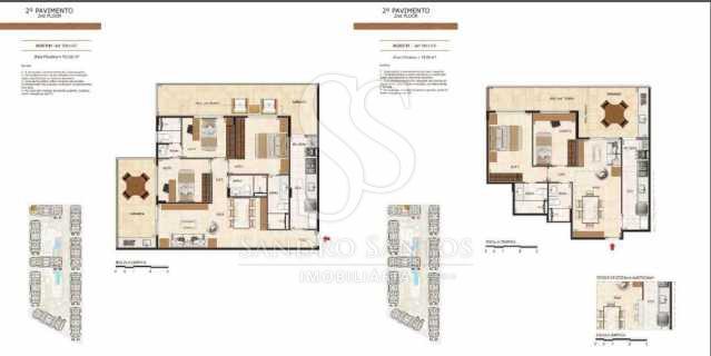 planta 4 - Fachada - Frames Residence - 31 - 16