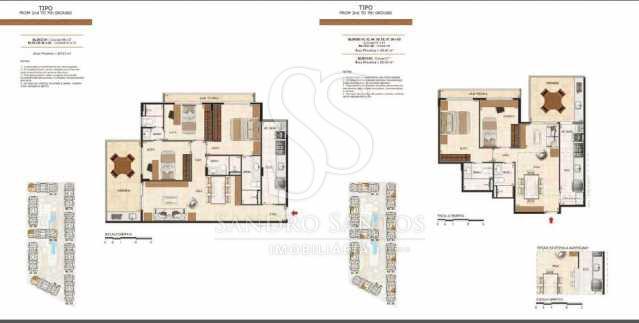 planta 8 - Fachada - Frames Residence - 31 - 19
