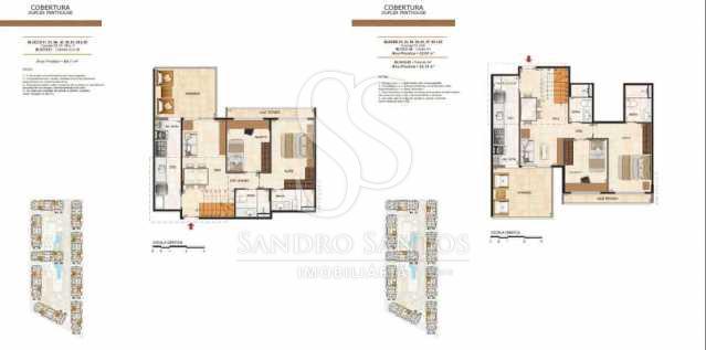 planta 11 - Fachada - Frames Residence - 31 - 21