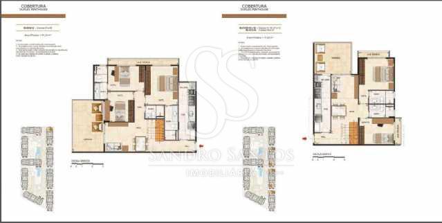 planta 13 - Fachada - Frames Residence - 31 - 23