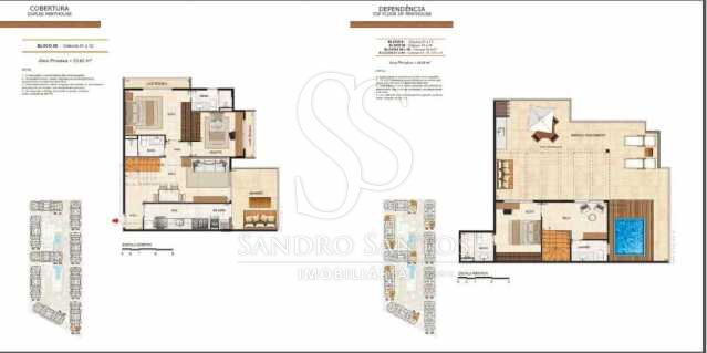 planta 14 - Fachada - Frames Residence - 31 - 24