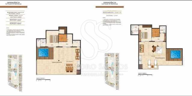 planta 15 - Fachada - Frames Residence - 31 - 25