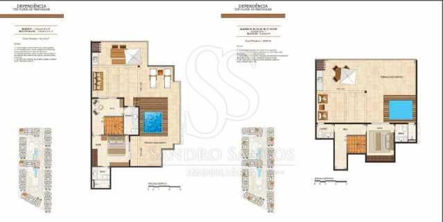 planta 16 - Fachada - Frames Residence - 31 - 26