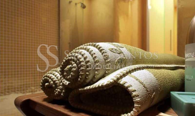 sauna-a-vapor - Fachada - MIDAS RIO SUITES - 341 - 14
