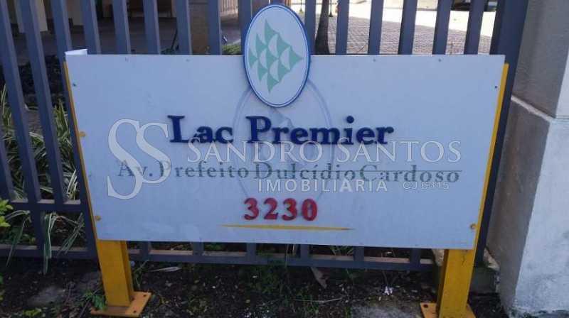 1 - Fachada - LAC PREMIER - 348 - 1