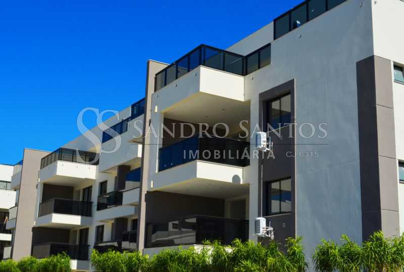 2 - Fachada - OUTSIDE  AUTHENTIC RESIDENCE - 353 - 2