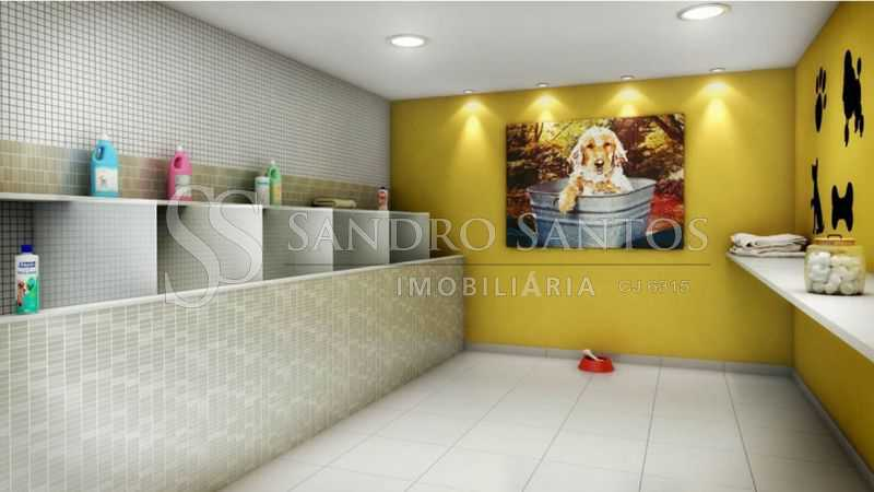 21 - Fachada - OUTSIDE  AUTHENTIC RESIDENCE - 353 - 21