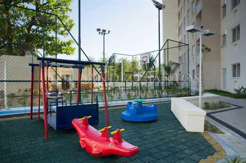 apartamento-fun!-residencial-e - Fachada - FUN! RESIDENCIAL E LAZER - 359 - 6