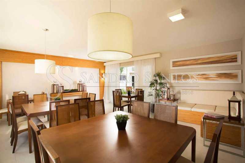 apartamento-fun!-residencial-e - Fachada - FUN! RESIDENCIAL E LAZER - 359 - 9