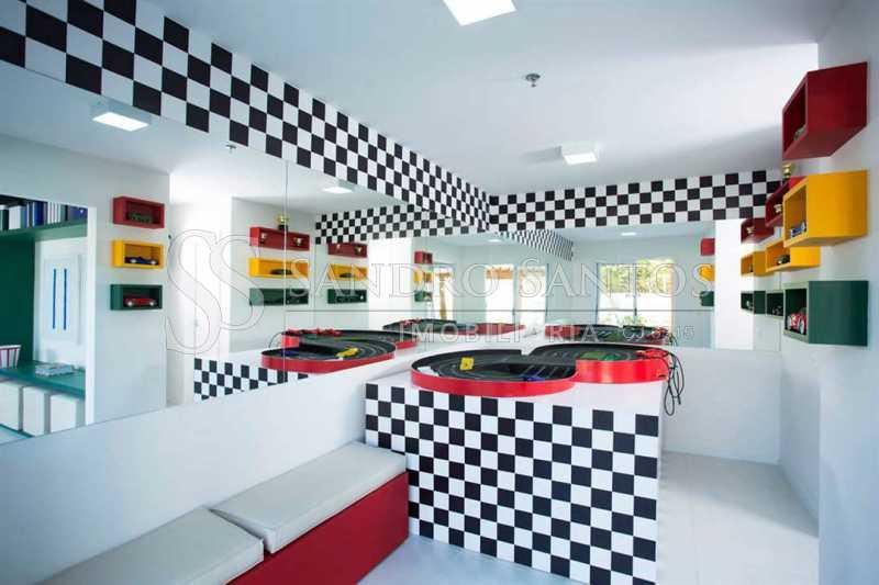 apartamento-fun!-residencial-e - Fachada - FUN! RESIDENCIAL E LAZER - 359 - 10