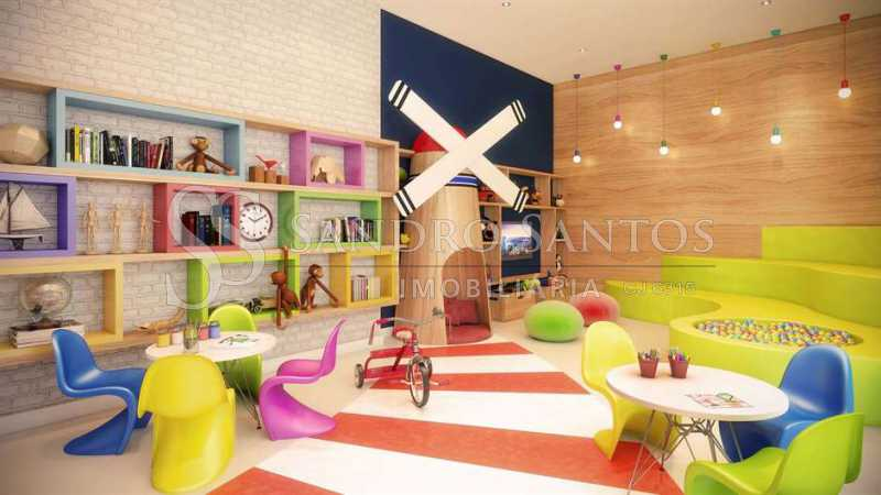 BRINQUEDOTECA - Fachada - In Side Península Home Design - 373 - 6