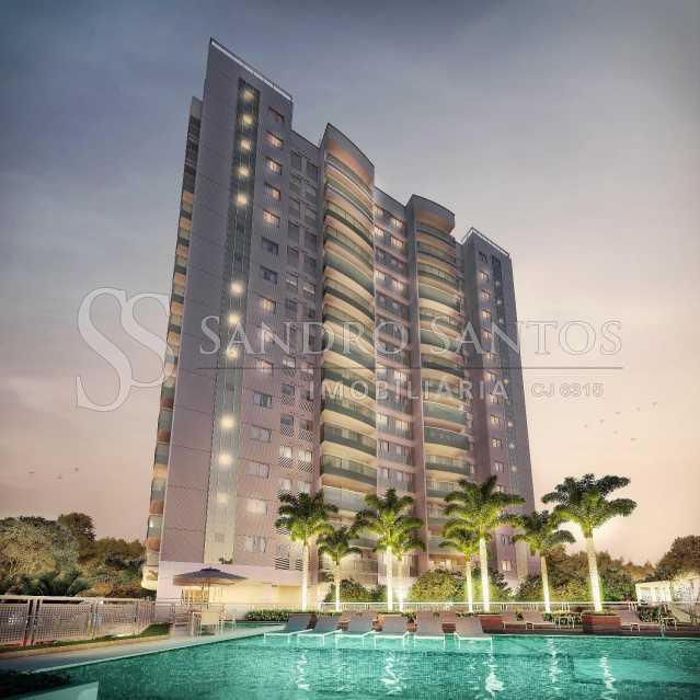 FACHADA - Fachada - In Side Península Home Design - 373 - 1