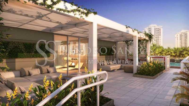 LOUNGE - Fachada - In Side Península Home Design - 373 - 7